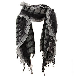 10% Off Pure Wool Winter Scarf
