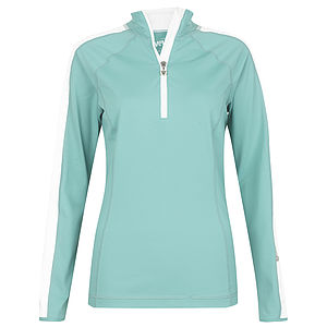Pemberton Old School Sporty Jacket - women's fashion