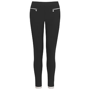 Manson Micro Workout Tight - trousers & leggings