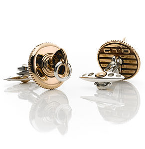 Accensione Rfm Cufflinks - cufflinks