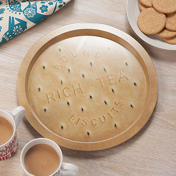 Biscuit Metal Tray