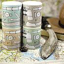 The 'Adventurer' Mug