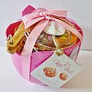 Pink Artisan Cookie Mix Baking Gift Set