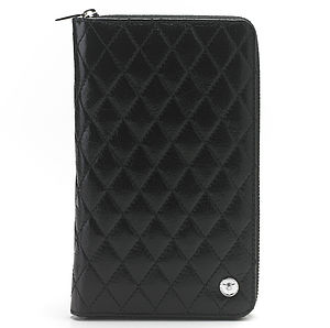 Tall 250 Travel Wallet
