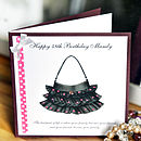 Thumb couture greeting cards