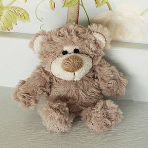 Baby Teddy Bear - soft toys & dolls
