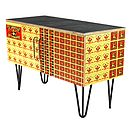 Matchbox Sideboard