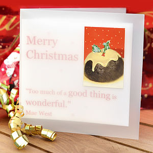 Special Friends Christmas Cards - shop by category