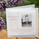 Family Album Mother's Day Cards