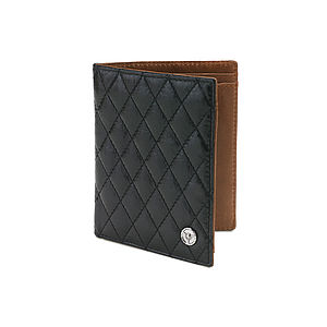250 Coin Pocket Wallet