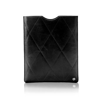 Black 250 iPad Sleeve