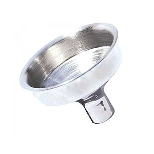 Steel Hip Flask Funnel - hip flasks