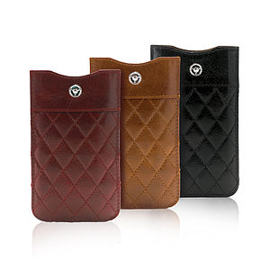 250 iPhone Sleeve - men's accessories