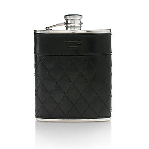 250 Hip Flask - food & drink gifts