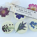 Aromatherapy Bath Melt In A Box Or Bag