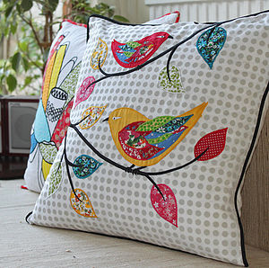 Twitter Cushion Cover - cushions