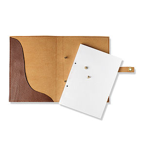 Refills For Leather Bound Notebook