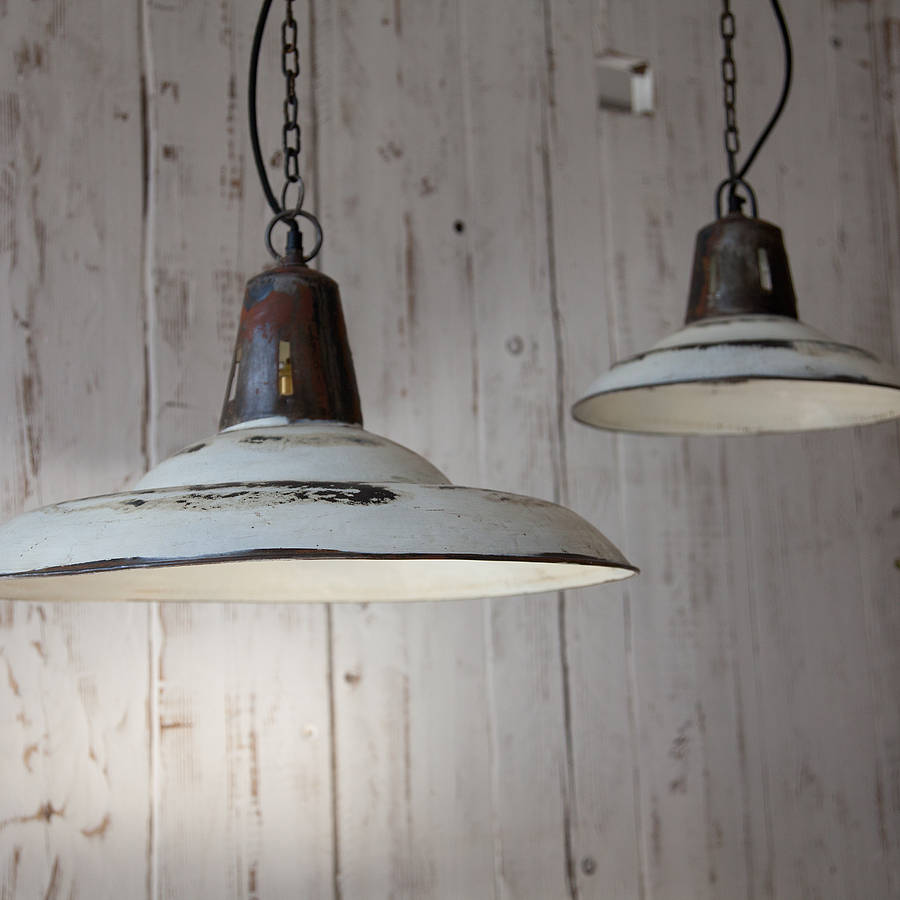 Kitchen Pendant Light By Nkuku
