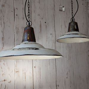 Kitchen Pendant Light - living room