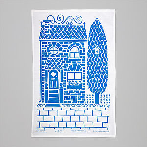 House Towel