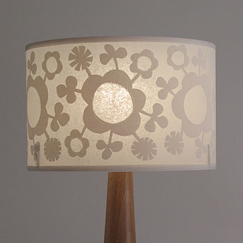 Lollipop Lampshade