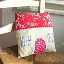 Cottage Lavender Cushion Sewing Kit