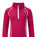 Merino Wool Base Layer Top
