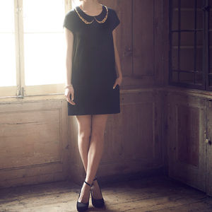 Mini Shift Dress 'Bella' - women's fashion