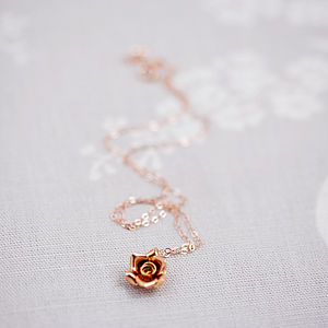 'Will You Be My Bridesmaid' Necklace - necklaces & pendants