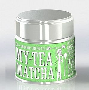 Organic Japanese Matcha Green Tea   20% Off - food & drink gifts