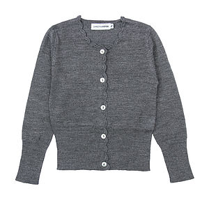 Lara Soft Knit Cardigan