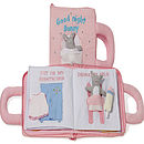 'Goodnight Bunny' Bedtime Story Book