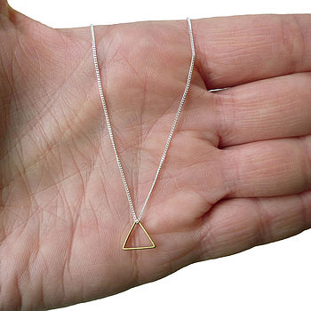 Equilateral Necklace
