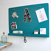 Myosotis Magnetic Noticeboard - shop by room