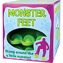Monster Feet Stilts