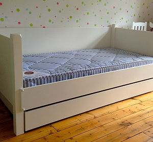 Day Bed - bedroom
