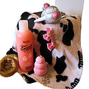 Girly Puppy Hamper For Dogs