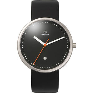 Danish Design Watch - women's accessories