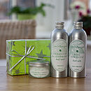 Geranium Lovers Gift Sets
