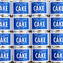 Original Cake In A Can