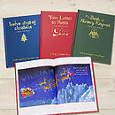 Personalised Childrens Gift Book Offer