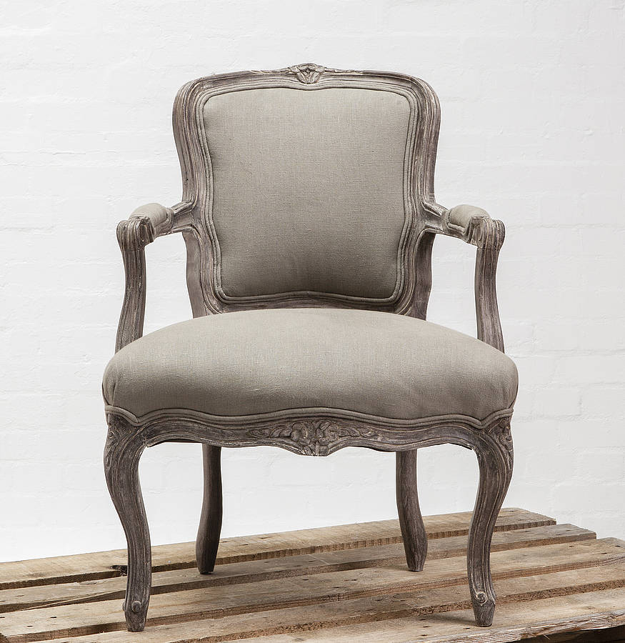montpellier french style chair by swoon editions | notonthehighstreet.