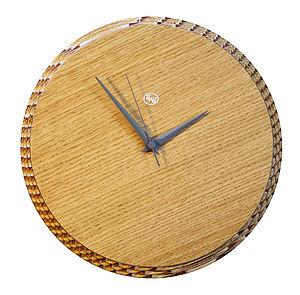 Edge Clock - clocks