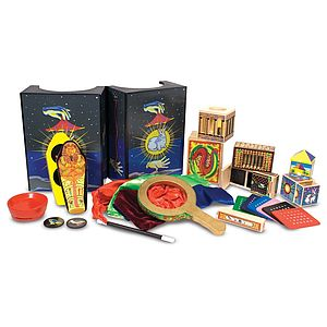 Magic Set - traditional toys & games