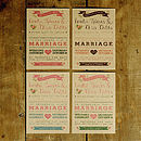 Vintage Country Kraft Standard Colour Options