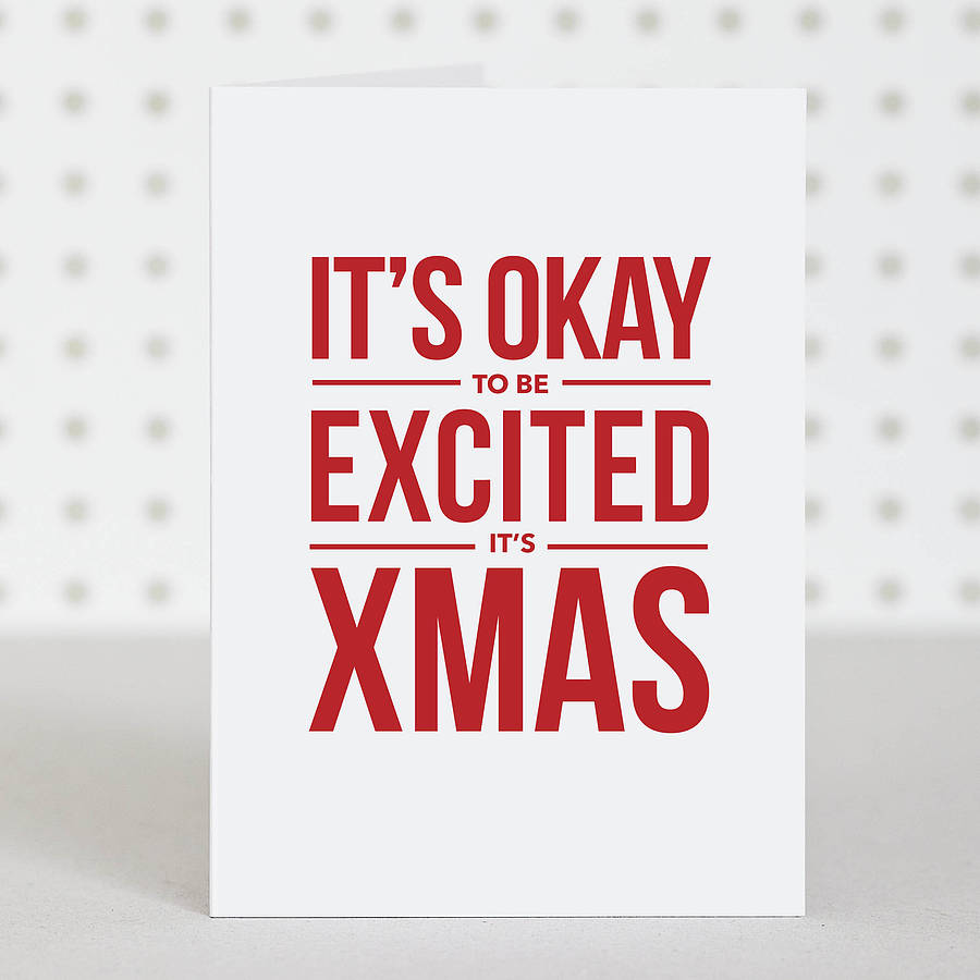Funny christmas card packs merry christmas and happy new year 2018 happy happy christmas kristyandbryce Image collections