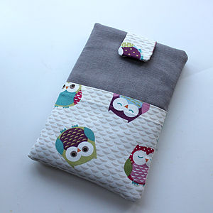 Olly Owl iPad Mini And Samsung Tablet Cover