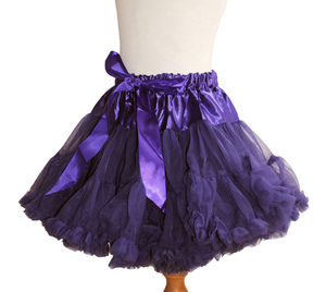 Amethyst Pettiskirt - pretend play & dressing up