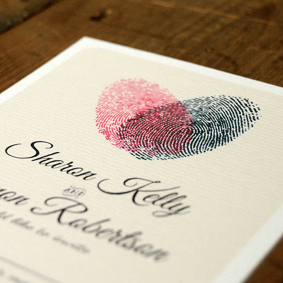 Modern Wedding Invites with amazing invitation sample