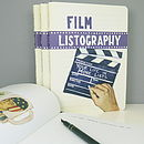 Your Films Journal